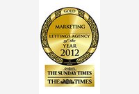 Best Agency Marketing 2012 - Gibbs Gillespie