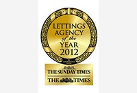 Best South East Lettings Agency 2012 - Gibbs Gillespie