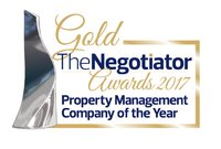 Best Property Management Firm 2017 - Gibbs Gillespie