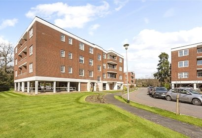 for sale bulstrode court london 10527 - Gibbs Gillespie