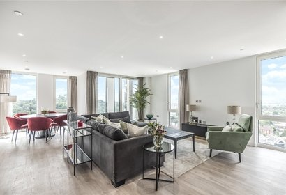 sold bryant apartments london 146 - Gibbs Gillespie