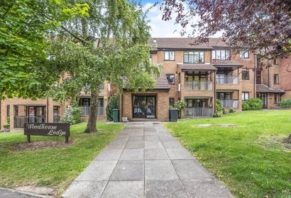let agreed woodhouse eaves  london 1547 - Gibbs Gillespie