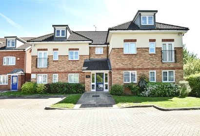 for sale appleby close london 2509 - Gibbs Gillespie