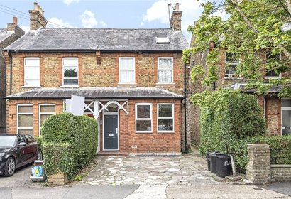 for sale hallowell road london 2519 - Gibbs Gillespie
