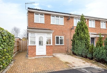 for sale cranston close london 2785 - Gibbs Gillespie