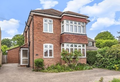 let agreed birchmead avenue london 3069 - Gibbs Gillespie