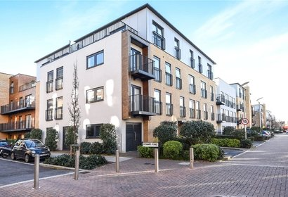 for sale bletchley court london 3185 - Gibbs Gillespie