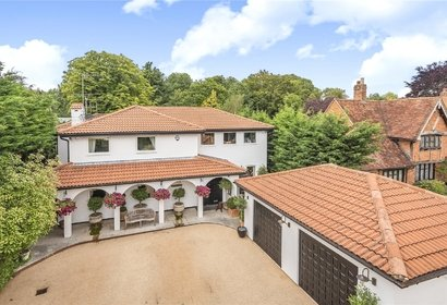 sale agreed farnham park lane london 3742 - Gibbs Gillespie