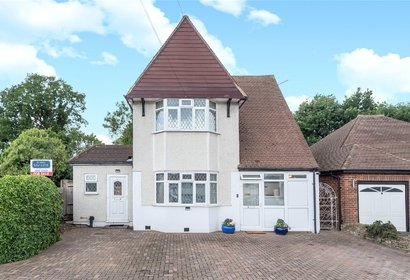 for sale linden avenue london 3750 - Gibbs Gillespie