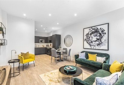 for sale belmont road london 3832 - Gibbs Gillespie