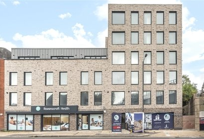 for sale trinity court london 3843 - Gibbs Gillespie