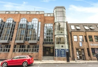 for sale belmont road london 3944 - Gibbs Gillespie