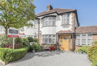 let agreed the fairway london 9305 - Gibbs Gillespie