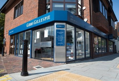 Gibbs Gillespie Uxbridge