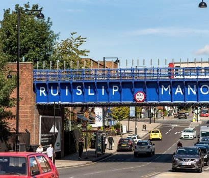 Ruislip Manor Area Guide - Gibbs Gillespie