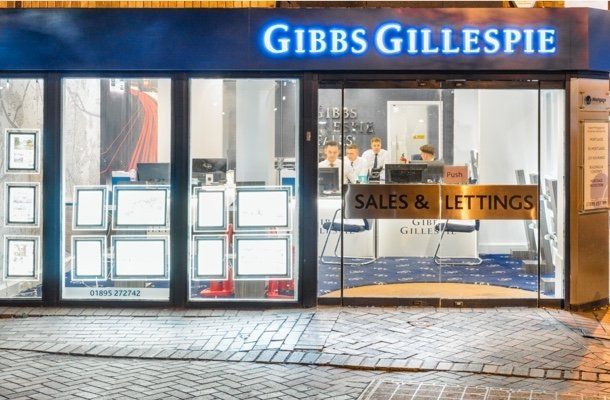 a professional sales team new home sales_ tile2 gibbs gillespie - Gibbs Gillespie