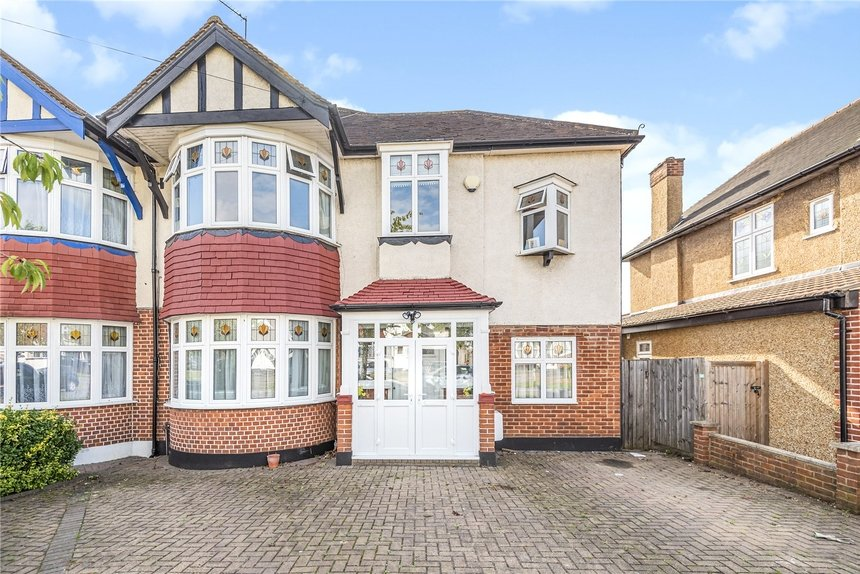 sale agreed st. margarets road london 155 - Gibbs Gillespie
