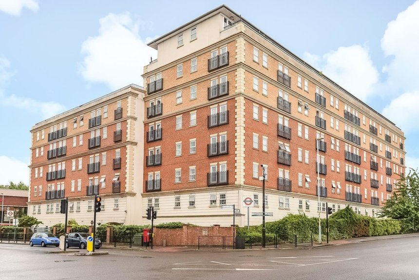let agreed pembroke road london 1618 - Gibbs Gillespie